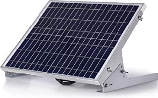 solar panel mounting clamps