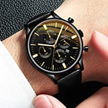 Mens Watches Also Sell Women Perfume Underwear Bracelet Thirt Leather Bag Gift