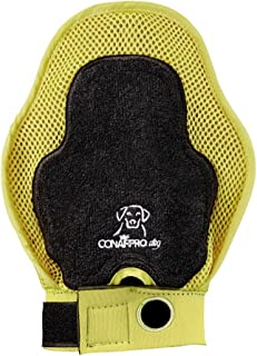Conair PGRDGG PRO Dog Grooming Glove Pet Product