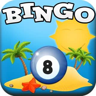 bingo summer splash