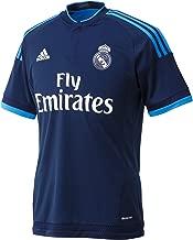 Adidas Jersey Real Madrid Shirt Blue Men's Football S12676