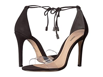 Schutz Josseana (Black) High Heels