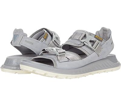 ECCO Sport Exowrap 2-Strap Backle Sandal
