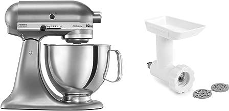 Best kitchenaid mixer attachments for sale Reviews