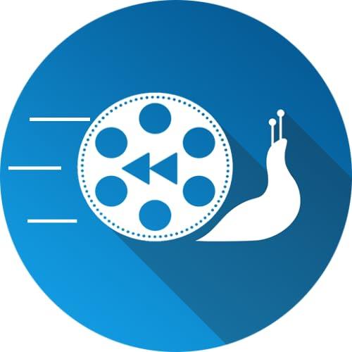 Montage vidéo accéléré/ralenti