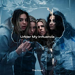 Under My Influence(輸入盤)