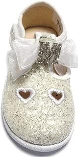 MONNALISA Scarpe Glitter C//Fiocco 835000 N 22