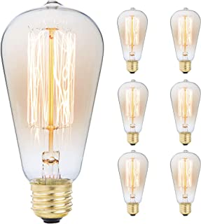 antique light bulb co