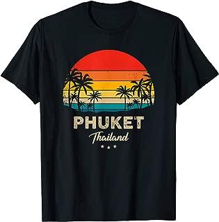 souvenir phuket thailand