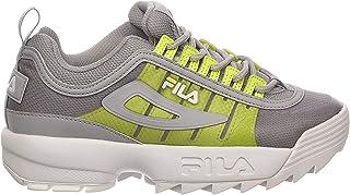 Fila Disruptor II MONOMESH Sneakers White