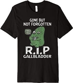 Cute Gallbladder t-shirt Perfect Anatomy Biology & Medicine