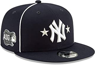 New Era New York Yankees 2019 MLB All-Star Game 9Fifty Snapback Adjustable Hat - Navy