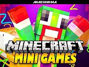 Clip: Mini Games