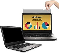 VistaProtect – Premium Blickschutzfilter, Privacy Filter, Blickschutzfolie für Laptops & Notebooks (14″ Zoll)