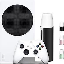 Microsoft Xbox Series S 512GB All-Digital Console (Disc-free Gaming) - White - 1 Wireless Controller, 8 Cores Custom Zen 2...