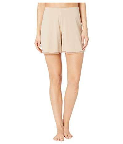 Natori Benefit 1/2 Slip Shorts (Cafe) Women