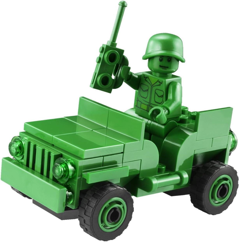 Genuine LEGO Toy Story Toy Soldier mini figure Disney pixar 7595
