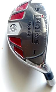 integra golf club heads
