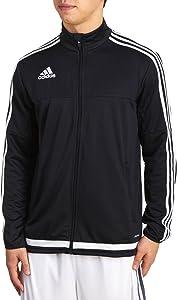 adidas Men's Soccer Tiro 15 Training Jacket