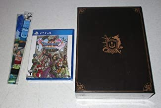 Dragon Quest XI Echoes of an Elusive Age: Edition of Lost Time Collectors Edition - PlayStation 4