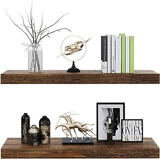 copper wall shelf
