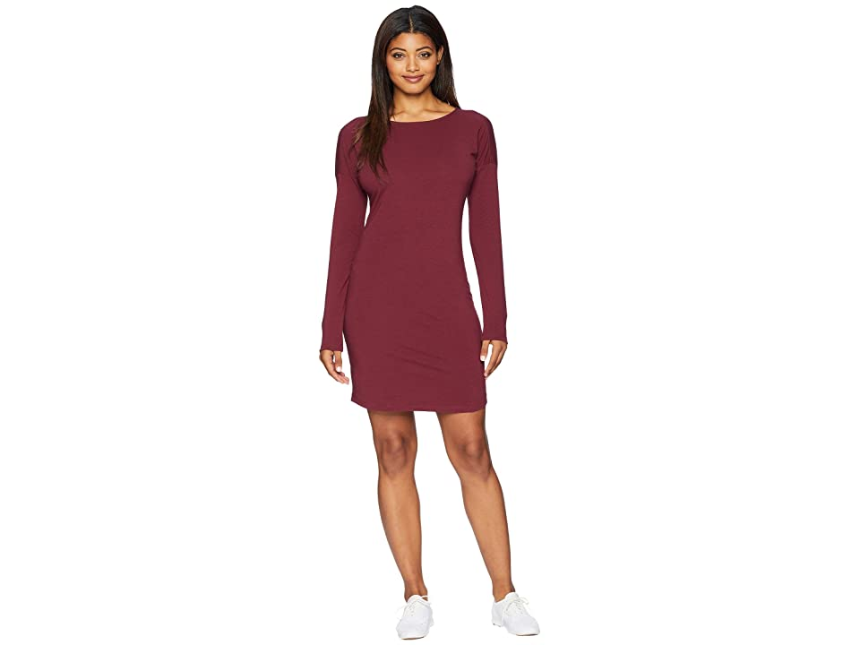 Lole Luisa Dress (Windsor Wine) Women
