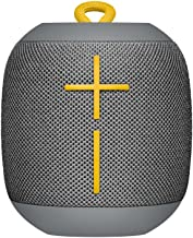 Ultimate Ears WONDERBOOM Portable Waterproof Bluetooth Speaker – Stone Grey
