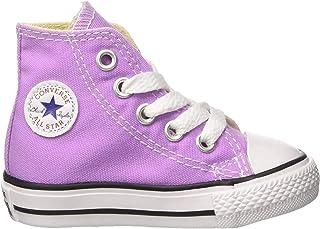 Converse ALL Star Hi Bright Purple