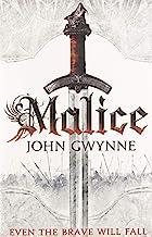 Malice (The Faithful and the Fallen, 1)