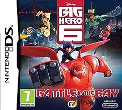 Disney Big Hero 6, DS Nintendo DS vídeo - Juego (DS, Nintendo DS, Plataforma, E10 + (Everyone 10 +))