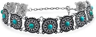 Best concho choker necklace Reviews