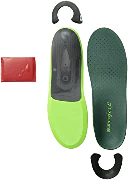 Superfeet - GO Premium Pain Relief Insoles