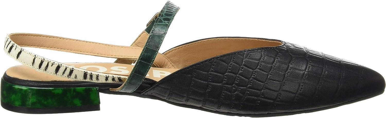 Zapatos Tipo Ballet Mujer GIOSEPPO Primrose