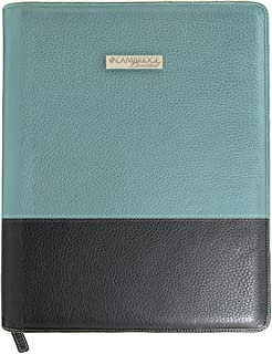 Cambridge Limited Notebook Refillable Blue, 8 1/4 x 11 Inches (06602)