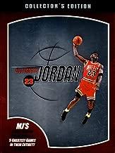 NBA: Ultimate Jordan: 20Th Anniversary Collection