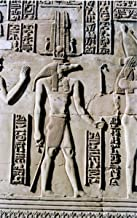 Ancient Egypt: Light of the World Vol. 1 and 2 Complete with Biography and Poems by Gerald Massey