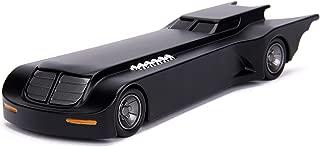 Jada Batmobile The Animated Series DC Comics Series Diecast Model Car 30915
