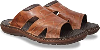 ID Men's Tan Slider
