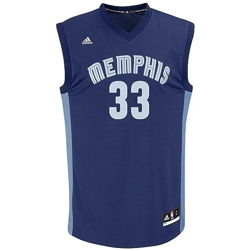 adidas NBA Mens Replica Player Road Jersey 7206fbfd1