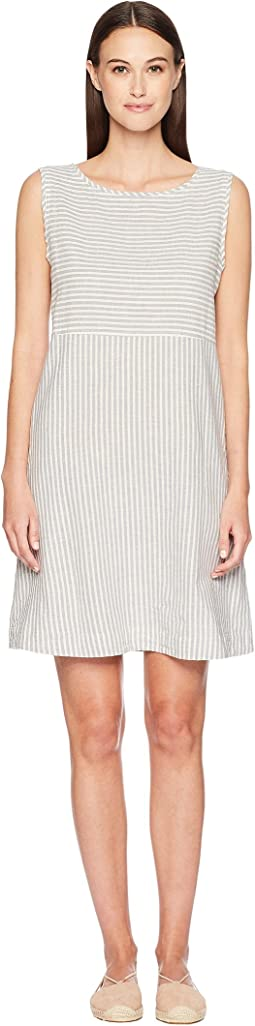 Eileen Fisher Roundneck K/L Dress