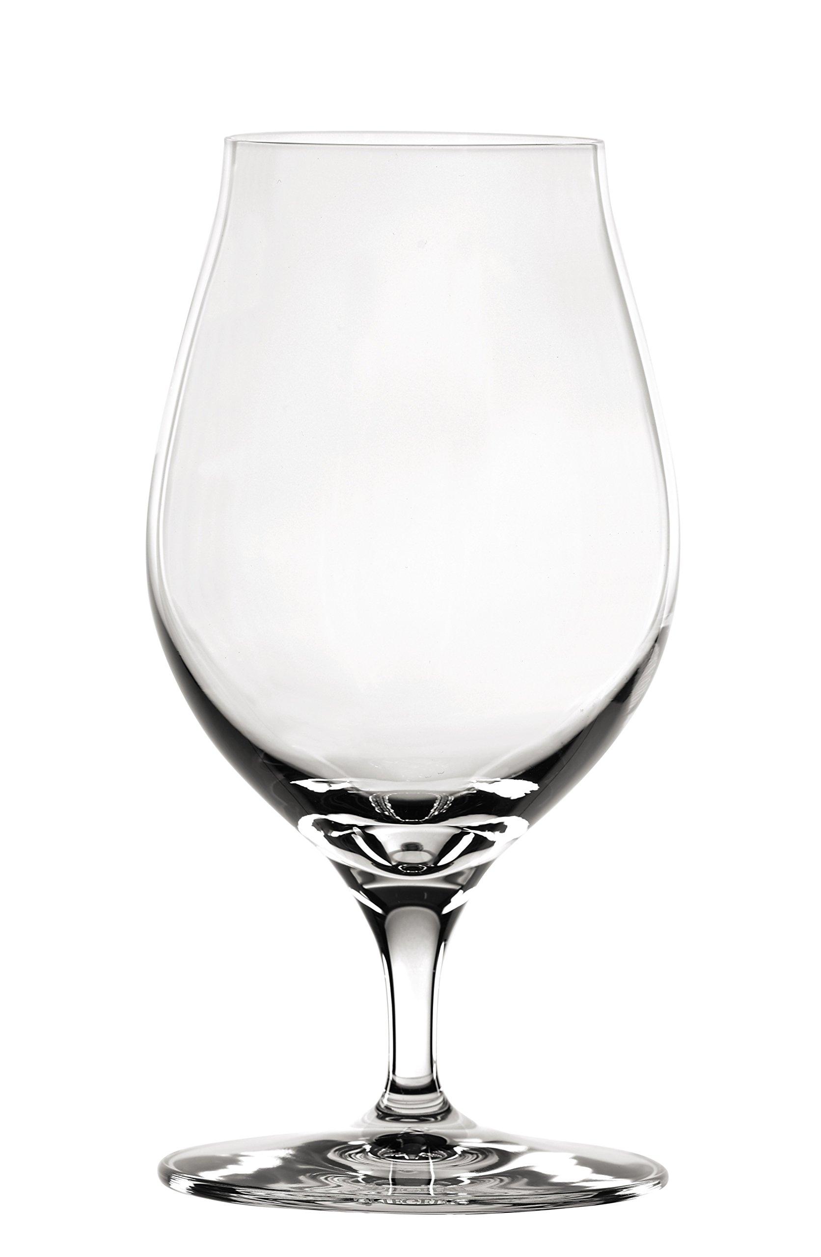 Spiegelau & Nachtmann, Cristal, Craft Beer Glasses, Vidrio, Claro, 2 Gläser: Amazon.es: Hogar