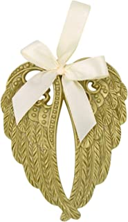 Best guardian angel feather ornament Reviews