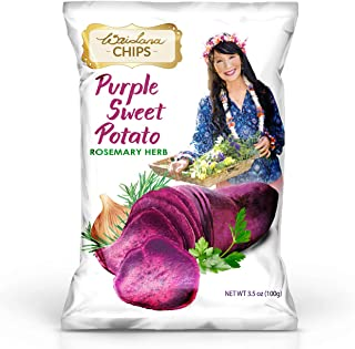 Best sweet onion chips purple bag Reviews
