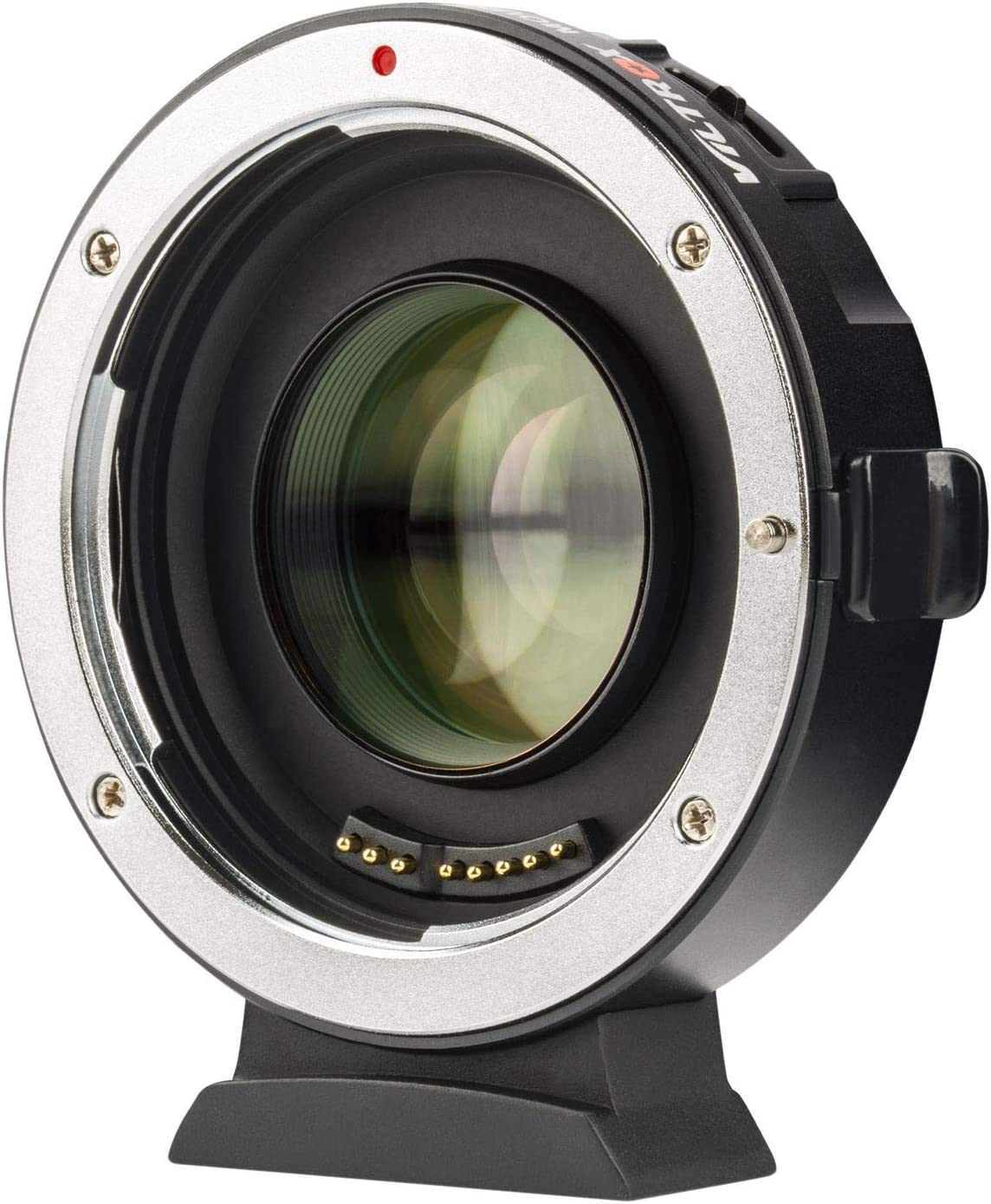 MFT Lens Adapter EF-M2II Auto-Focus Ring Ranking TOP3 Control Superior Speed-Booster f