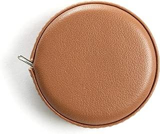 Leatherology Cognac Small Measuring Tape