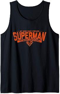 Superman My Hero Débardeur