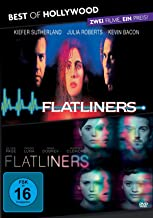 Best of Hollywood - 2 Movie Collector's Pack: Flatliners (1990/2017) [2 DVDs]