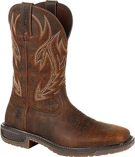 حذاء عمل غربي من دورانجو