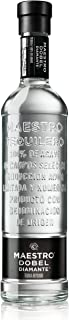 Tequila Maestro Dobel Diamante - 750 ml
