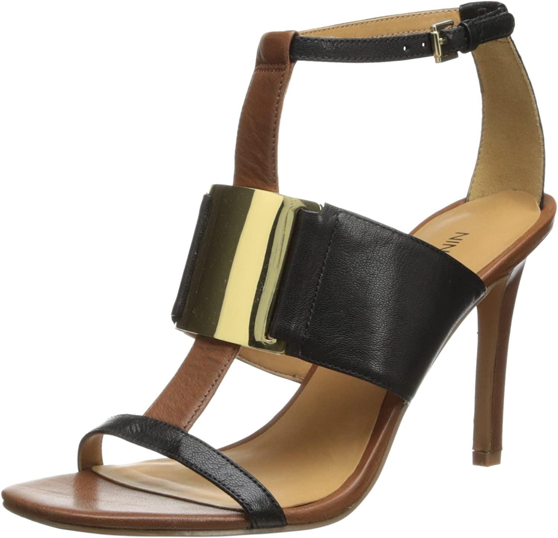 Nine West Women's Kaylen Dress Sandal